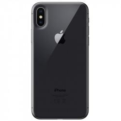 Cover UV iPhone X/XS