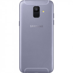 Cover Galaxy A6