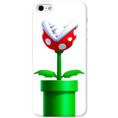Cover Pianta Grassa Super Mario