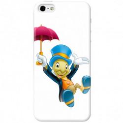 Cover Grillo Parlante Pinocchio